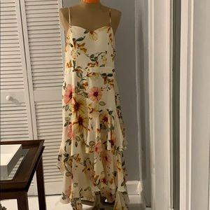 Leith XXL Floral Dress